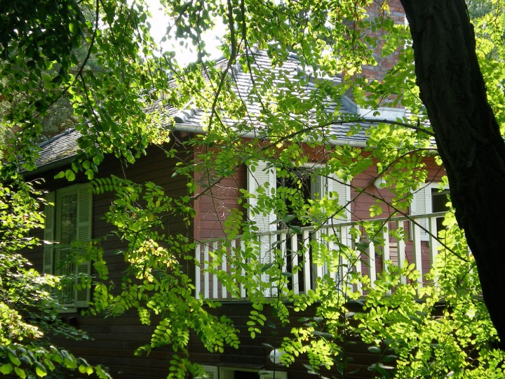 Die Gärten um den Schwielowsee - Ausflüge nach Brandenburg ...